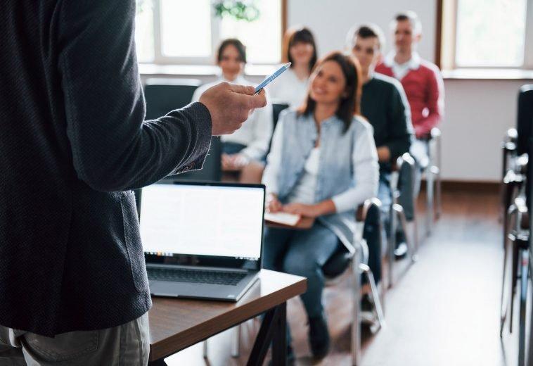 Problem solving trening centar – stručni treninzi za nastavnike